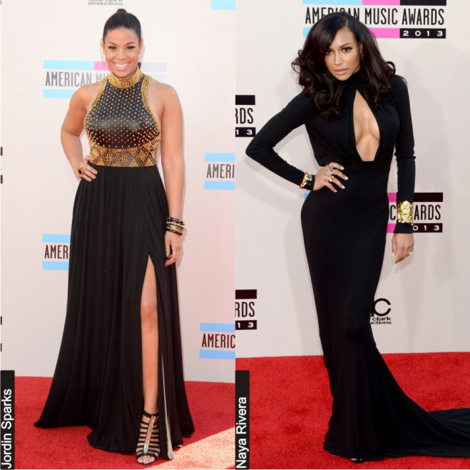 American Music Awards 2013 Looks Celebs 1
