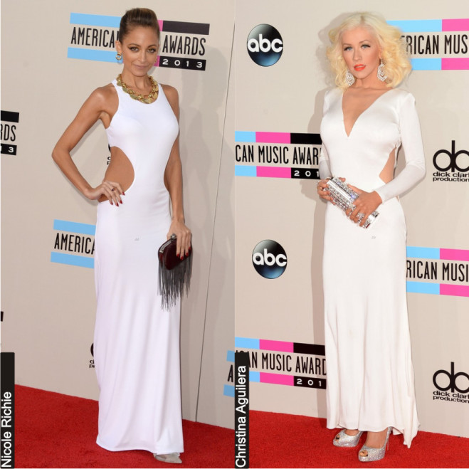 American Music Awards 2013 Looks Celebs 4