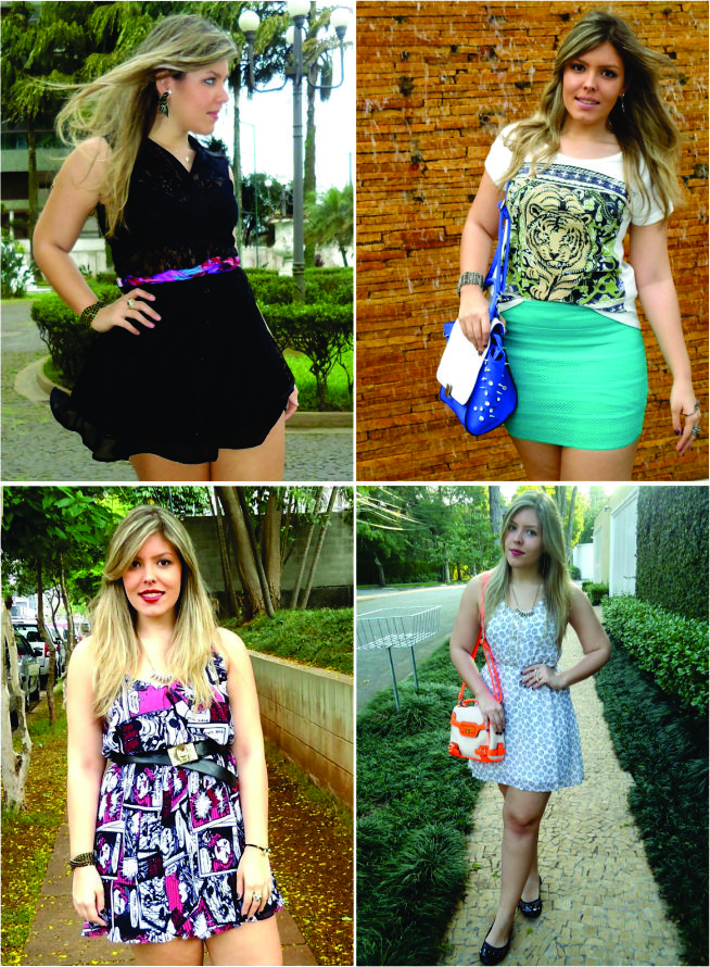 Retrospectiva Look Emme 4