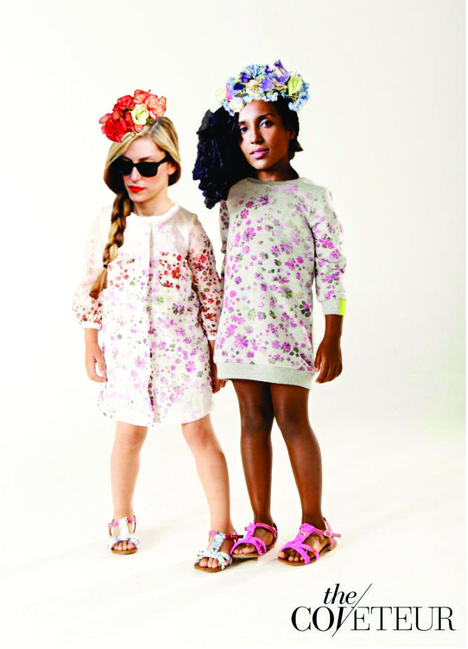 Mini Fashionistas Coveteur 1