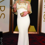 Kelly Osbourne - Badgley Mischka