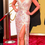 Nancy O'Dell - Mac Duggal