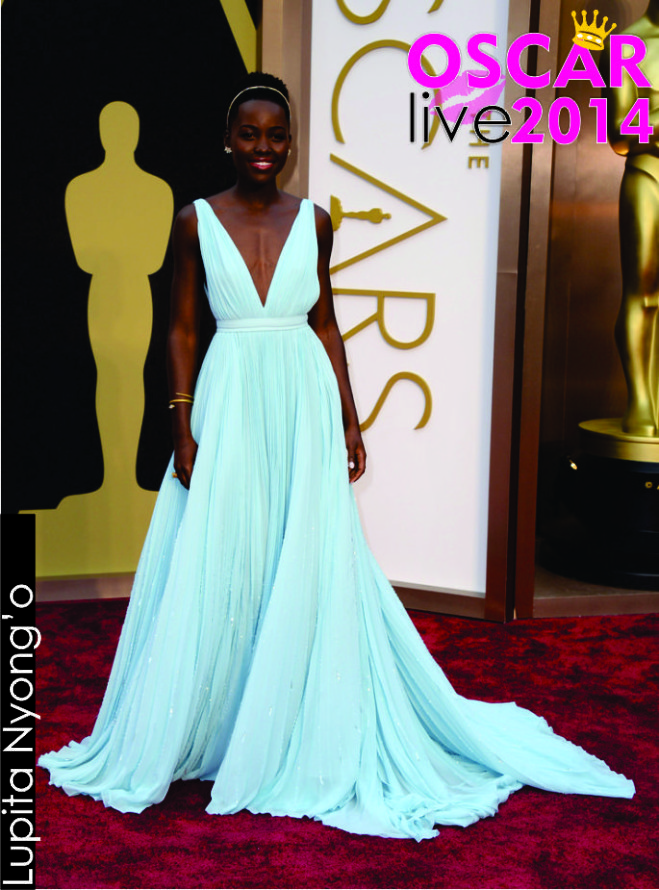 Oscar 2014 Academy Awards Dress Looks   2