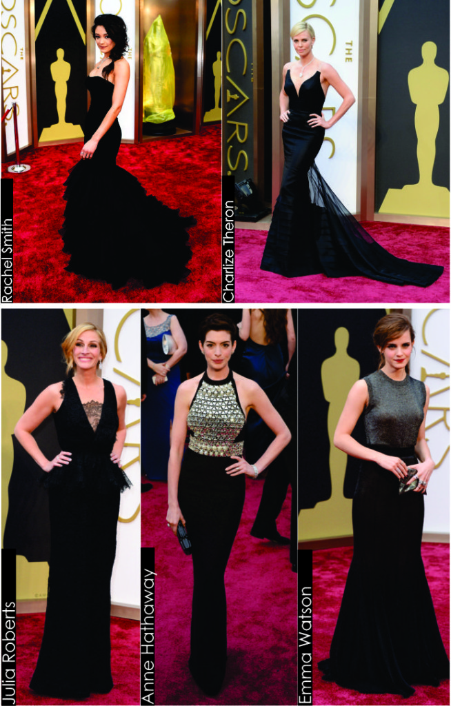 Oscar 2014 Academy Awards Dress Looks   4
