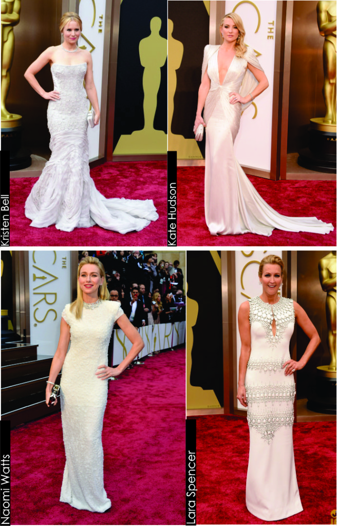 Oscar 2014 Academy Awards Dress Looks   5