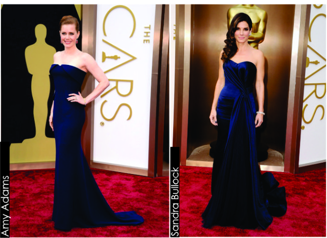 Oscar 2014 Academy Awards Dress Looks   7