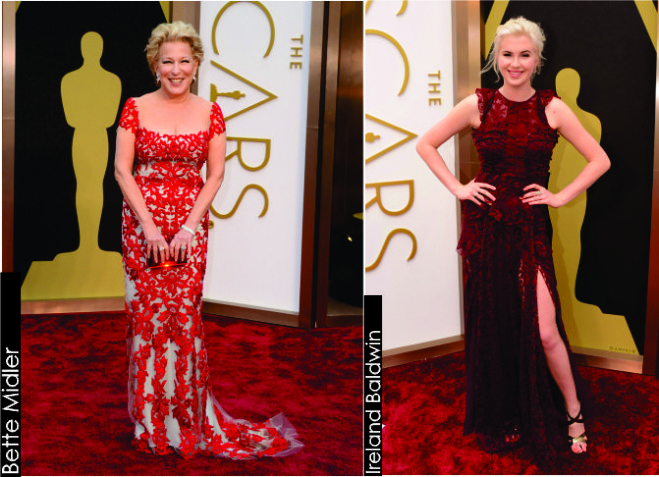 Oscar 2014 Academy Awards Dress Looks   8