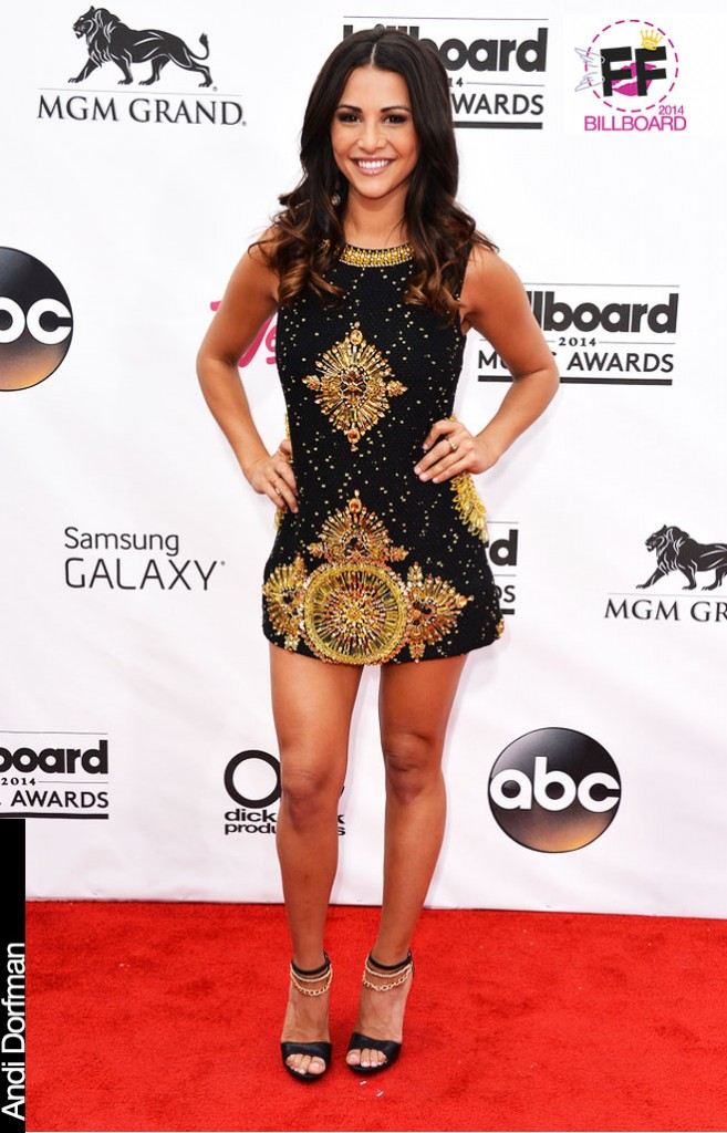 Andi Dorfman - Billboard Music Awards 2014