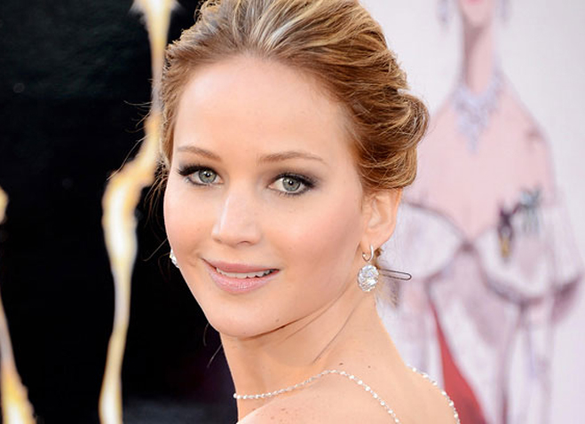 Bullying Famosos Jennifer Lawrence