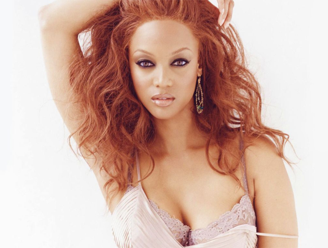 Bullying Famosos Tyra Banks