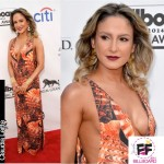 Claudia Leitte - Billboard Music Awards 2014