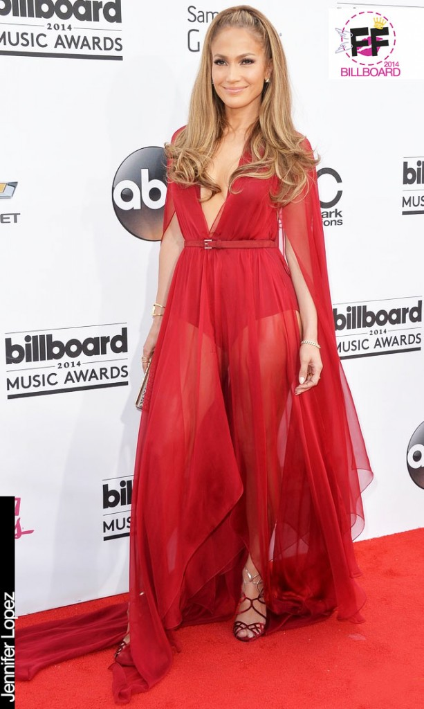 Jennifer Lopez - Billboard Music Awards 2014