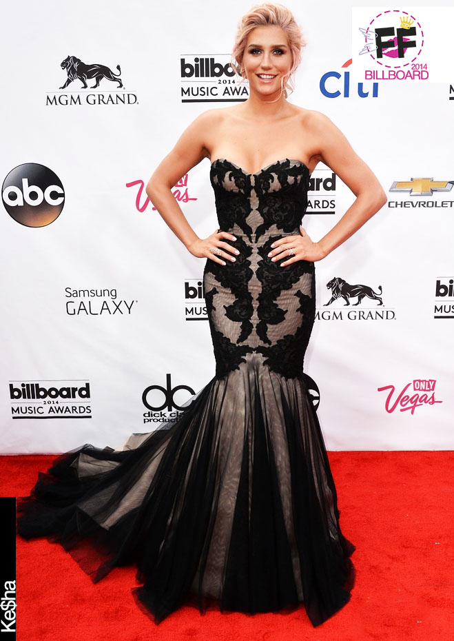 Ke$ha - Billboard Music Awards 2014