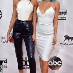Kendall and Kylie Jenner - Billboard Music Awards 2014