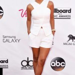 Liz Hernandez - Billboard Music Awards 2014
