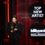 Lorde - Billboard Music Awards 2014
