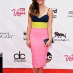 Lucy Hale - Billboard Music Awards 2014