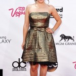 Olga Kay - Billboard Music Awards 2014