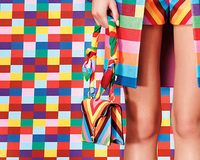 As Bolsas e Sapatos do Resort 2015!