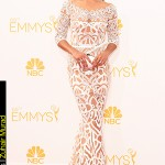Emmy Awards 2014 Looks Camila Alves