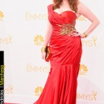 Emmy Awards 2014 Looks Christina Hendricks