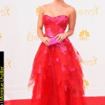Emmy Awards 2014 Looks Kaley Cuoco