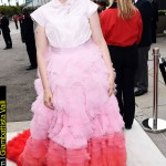 Emmy Awards 2014 Looks Lena Dunham