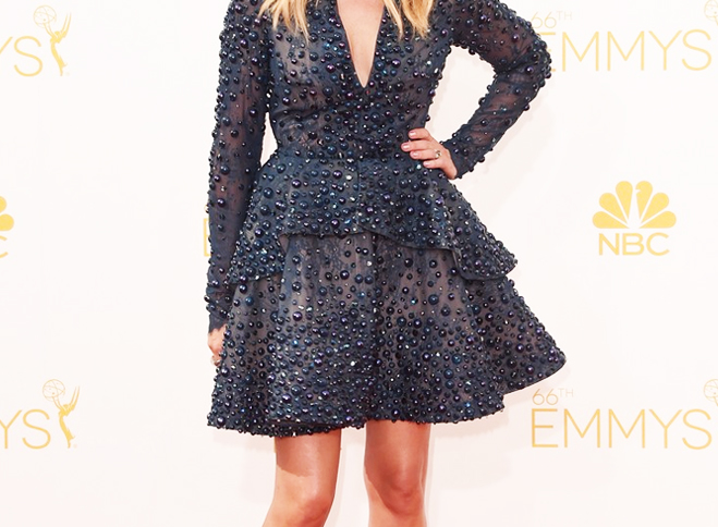 Os Looks do Emmy Awards 2014!