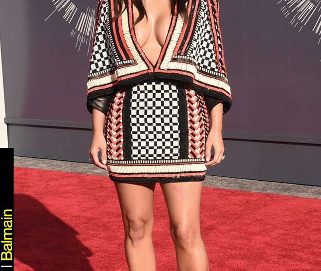 Looks do VMA 2014!