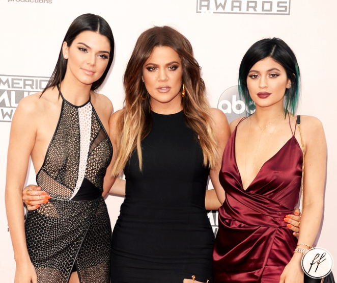 A Beleza do American Music Awards 2014!