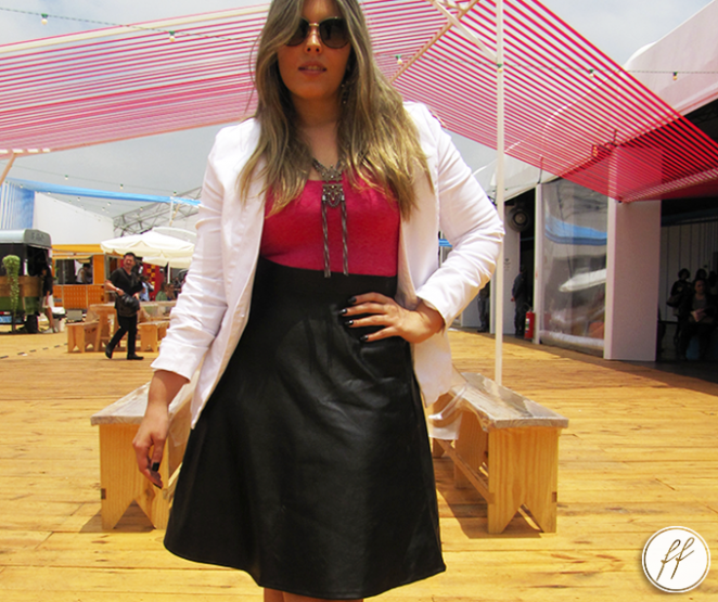Look SPFW: Saia Midi e Body!