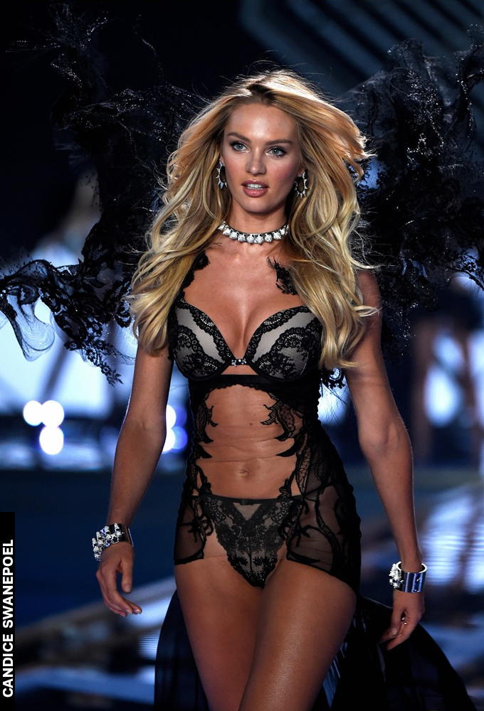 Victoria's Secret Fashion Show 2014 11