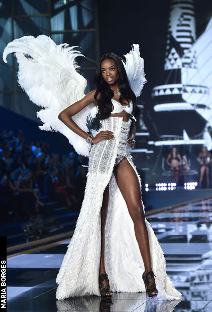 Victoria's Secret Fashion Show 2014 8