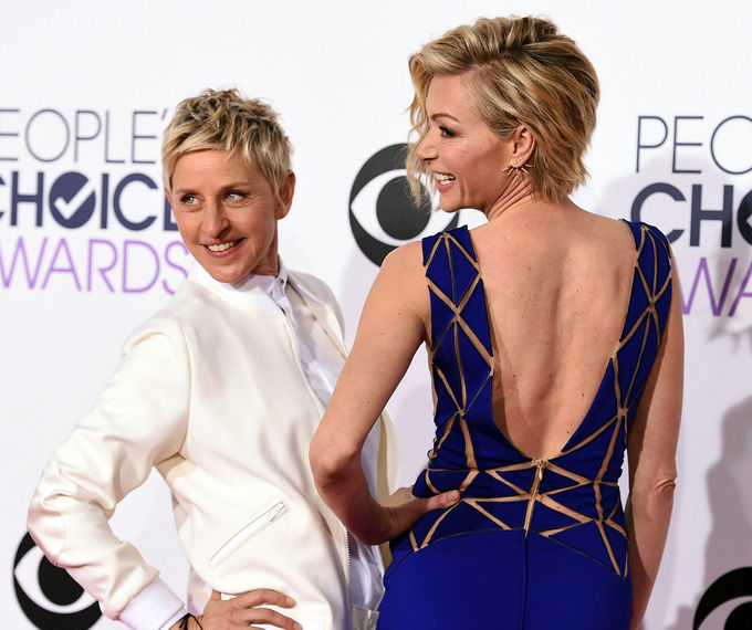 People's Choice Awards 2015 Looks 11