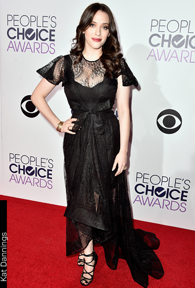 People's Choice Awards 2015 Looks 3