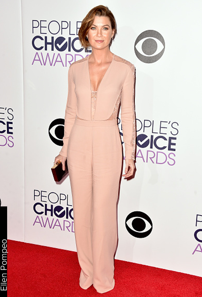 People's Choice Awards 2015 Looks 4