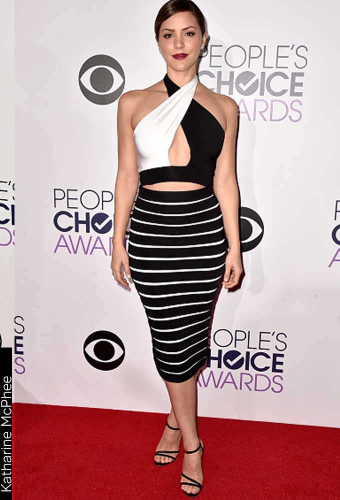 People's Choice Awards 2015 Looks 5