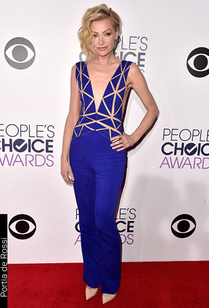 People's Choice Awards 2015 Looks 7