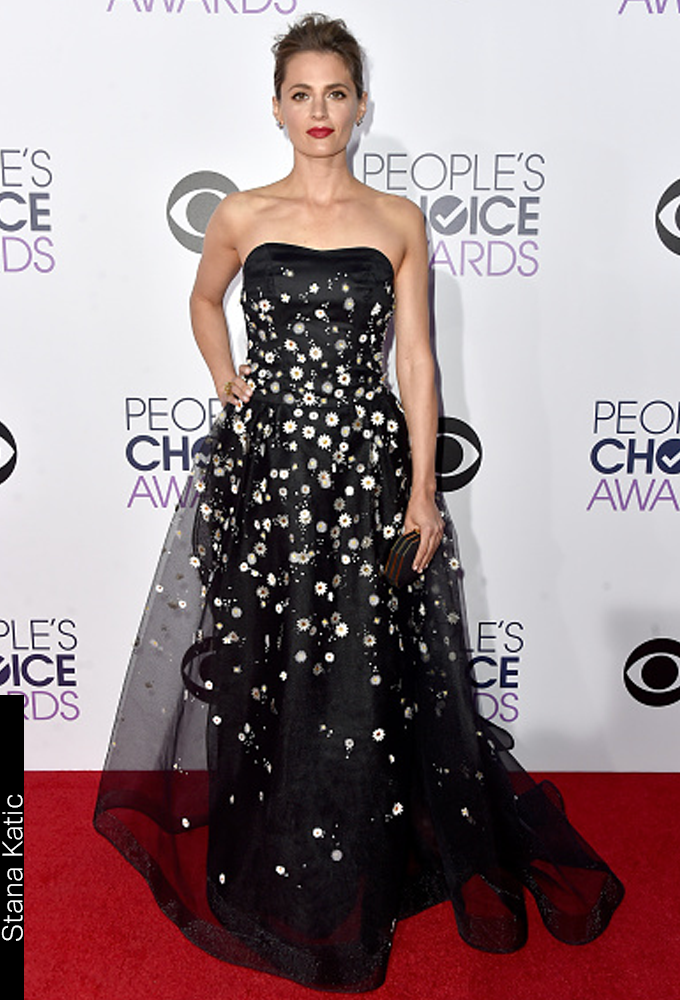 People's Choice Awards 2015 Looks 9