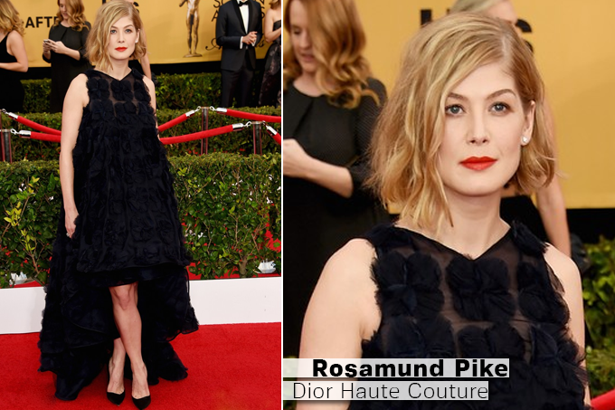 Screen Actors Guild Awards 2015 Looks 3