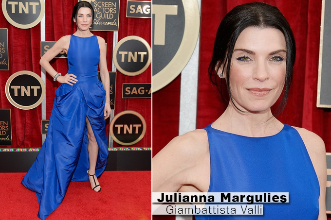 Screen Actors Guild Awards 2015 Looks 5
