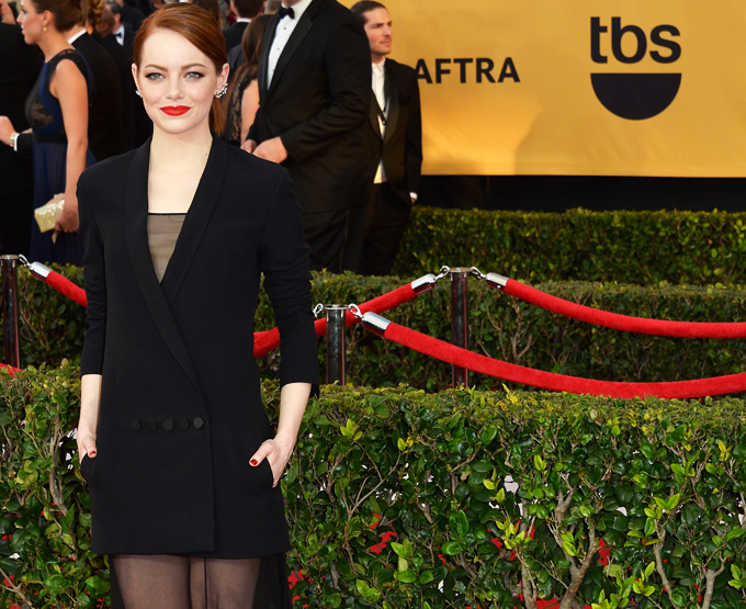 Top 5 Looks: SAG Awards 2015!