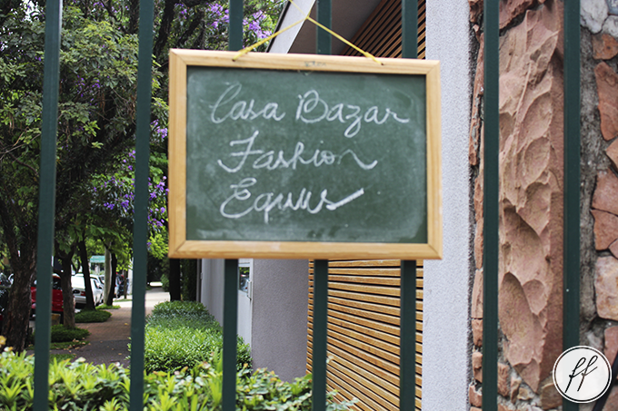 Casa Bazar Fashion Equus 2