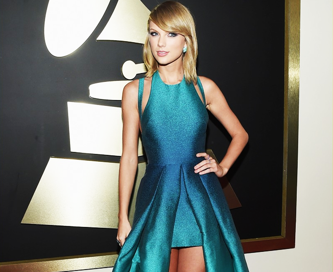 Top 5: Grammy Awards 2015!