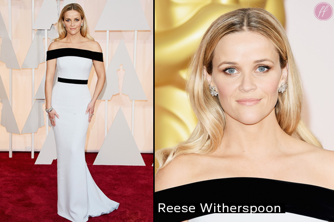 Oscar 2015 Looks Reese Witherspoon