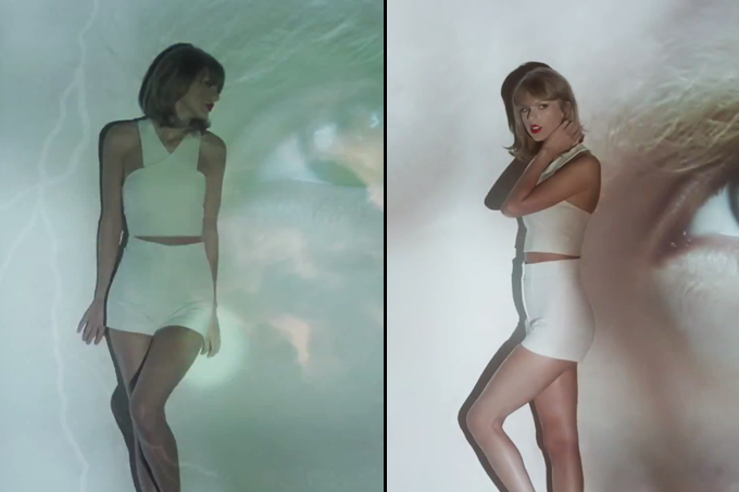 Taylor Swift Style Video Clipe 1