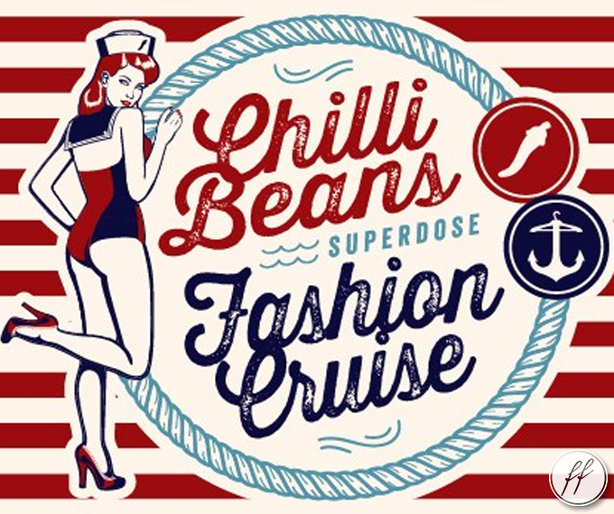 Chilli Beans Fashion Cruise Cruzeiro 1