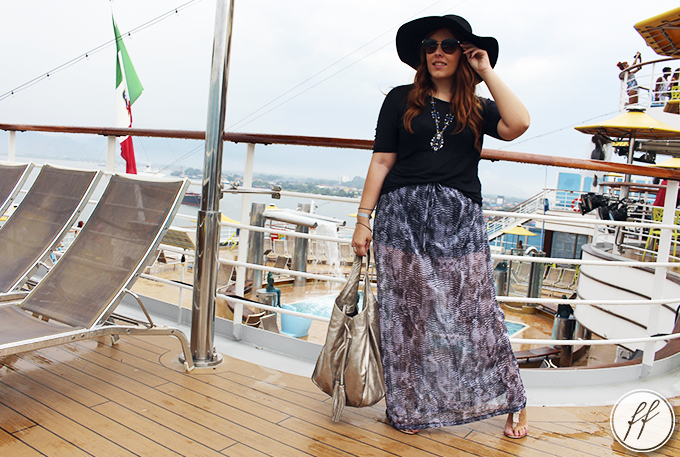 Look Saia Longa Chilli Beans Fashion Cruise 11