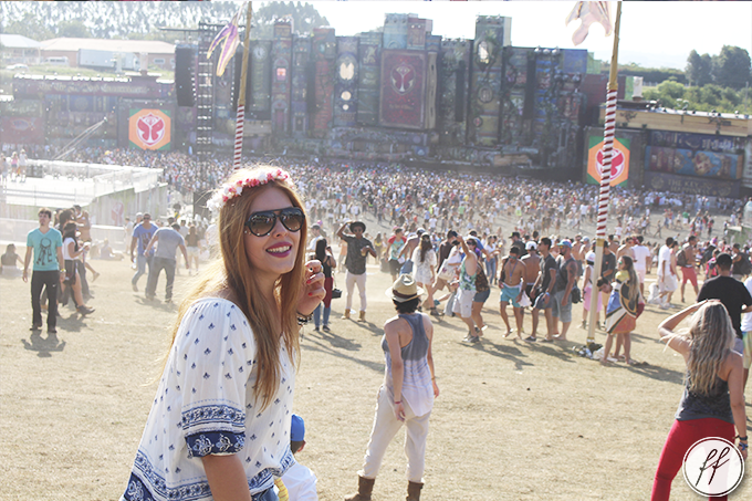 Look de Festival Tomorrowland Brasil 1