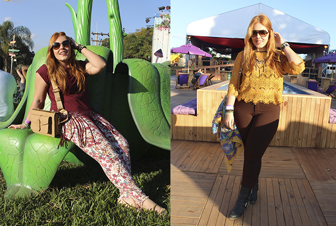 Looks na Tomorrowland 13
